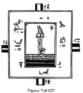 Papiro Salt 825